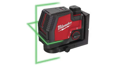 laser L4 CLL-301C Milwaukee