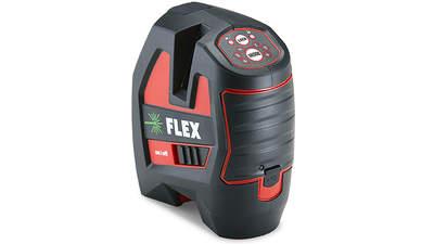 Laser multilignes ALC 3/1-G Flex