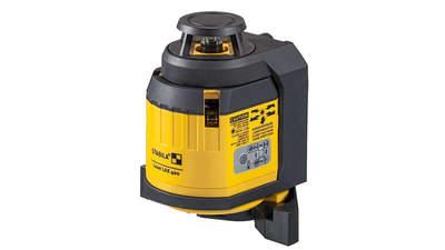 laser multiligne LAX 400 Stabila