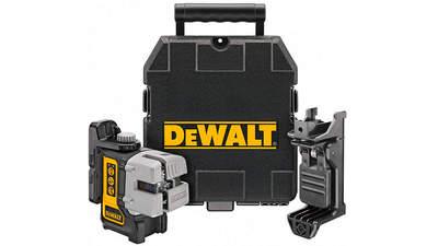 Laser multilignes DW089K-XJ Dewalt