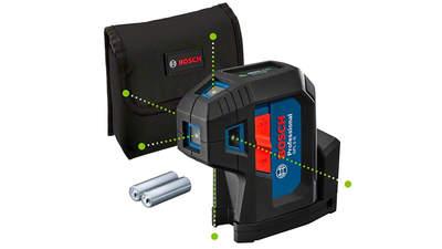 Laser points GPL 5 G Bosch Professional