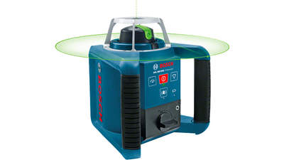 Laser rotatif GRL 300 HVG Bosch Professional