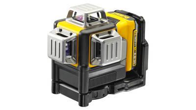 Laser 360 ° DeWALT DCE089D1G