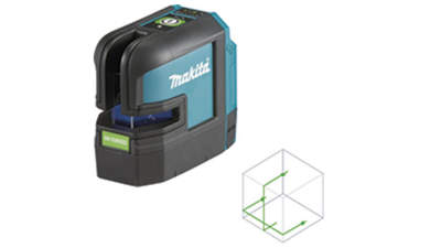 Laser lignes Makita SK106GDZ