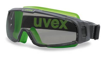 test et prix Lunettes-masque u-sonic Uvex 9308240 Polycarbonate