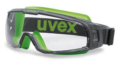 test et prix Lunettes-masque u-sonic Uvex 9308245 Polycarbonate