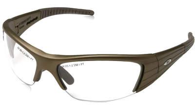 lunettes de sécurité 3M Fuel Safety Glasses X2 Series