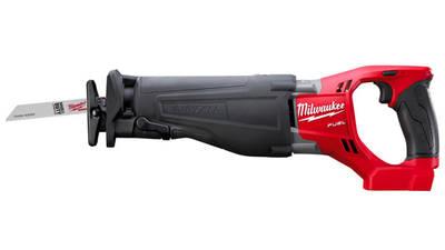 Scie sabre Milwaukee M18 CSX-902X © Zone Outillage