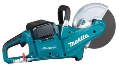 découpeuse sans fil Makita DCE090ZX1 36 V Brushless