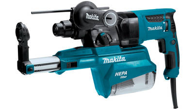 Perforateur burineur Makita HR2651TJX14