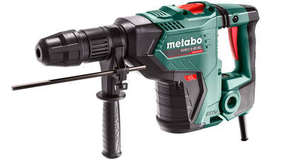 Perforateur burineur SDS-Max filaire KHEV 5-40 BL Metabo