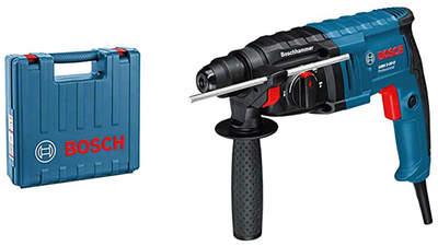 Perforateur filaire SDS-Plus Bosch Professional GBH 2-20 D