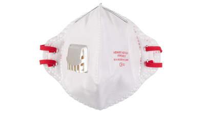 masque respiratoire pliable FFP2 4932478801 Milwaukee