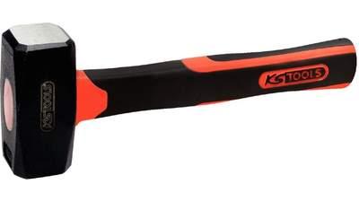 Massette manche fibre collé KS Tools 142.5126