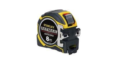 Mesure blade armor magnétique autolock 8mx32mm STANLEY FATMAX XTHT0-33501