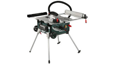 Scie sur table Metabo TS 254