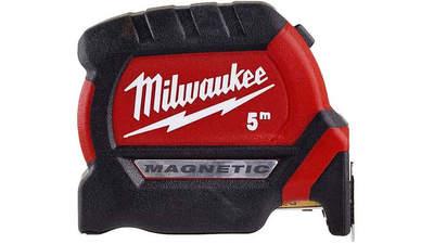 Mètre ruban Milwaukee Magnetic 5 m 4932464599