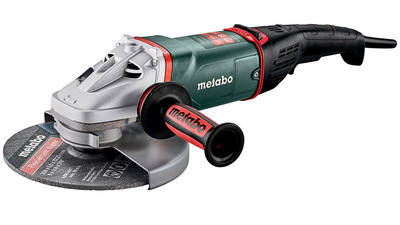 Meuleuse angulaire 230 mm WEPBA 26-230 MVT Quick Metabo