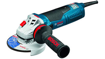 Meuleuse angulaire filaire 125 mm Bosch Professional GWS 19-125 CIE