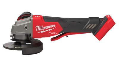 meuleuse d'angle sans fil M18 FSAGV125XPDB-0X 4933478437 Milwaukee