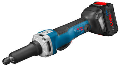 Meuleuse droite sans fil GGS 18V-23 PLC Bosch Professional