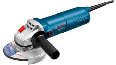 Meuleuse X-LOCK GWX 10-125 Professionnal Bosch