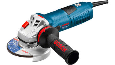 Meuleuse X-LOCK GWX 13-125 S Professionnal Bosch