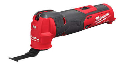 outil multifonctions Milwaukee M12 FMT-0
