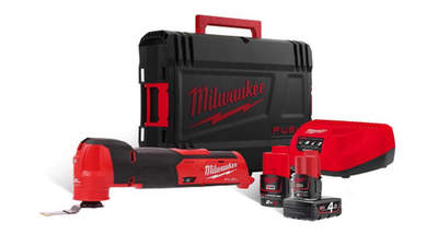 outil multifonctions Milwaukee M12 FMT-422X