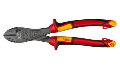 pince coupante diagonale Heavy Duty VDE 200 mm 4932464570