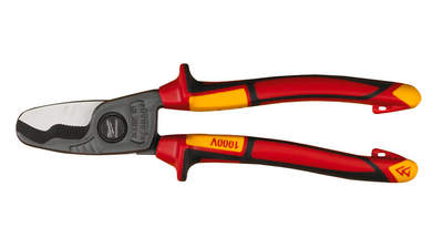 pince coupe câble VDE 210 mm 4932464563
