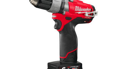 Perceuse visseuse Milwaukee M12 CDD-602X