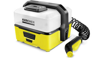 nettoyeur mobile OC3 1.680-000.0 Kärcher