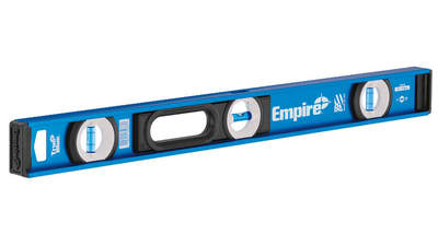 Niveau I-Beam e55.24 TrueBlue Empire