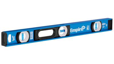 Niveau I-Beam magnétique em55.24 TrueBlue Empire