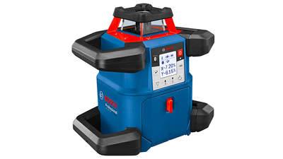 Laser rotatif GRL 600 CHV Bosch Professional