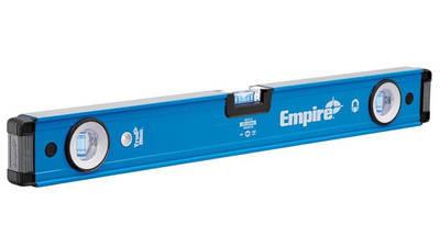 Niveau à bulle magnétique EM75.24 Empire