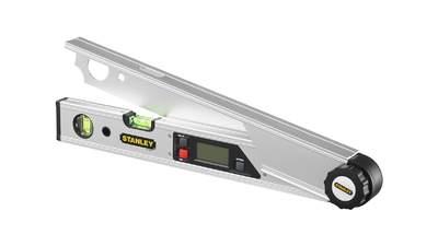Niveau digital d'angle 40 cm Stanley 0-42-087