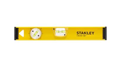 Niveau profilé i-beam 180 40 cm Stanley 1-42-919