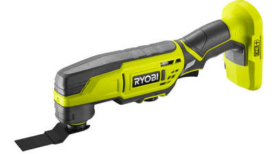 Outil multifonctions sans fil R18MT3-0 RYOBI