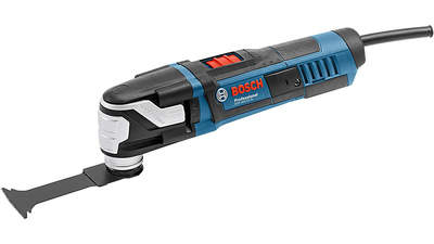 Outil multifonctions filaire Bosch GOP 40-30  Professional 0601231000