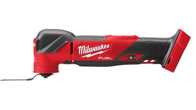 outil multifonctions M18 FMT-0X Multitool Milwaukee