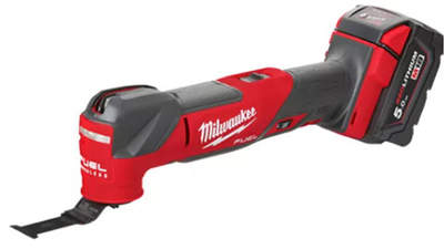 outil multifonctions M18 FMT-502X Multitool Milwaukee