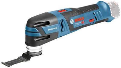 Outil multifonctions sans fil Bosch GOP 12V-28 Professional 06018B5001