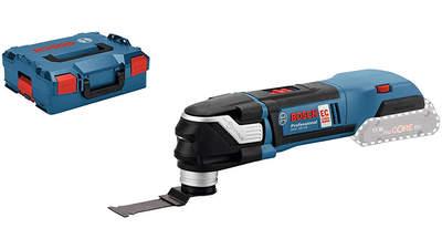 Outil multifonctions sans fil Bosch GOP 18V-28 Professional 06018B6001
