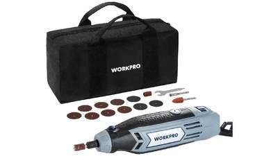 Outil rotatif multi usage WORK PRO W123004A
