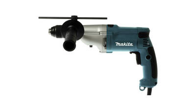 Perceuse à percussion filaire Makita HP 2051 FHJ