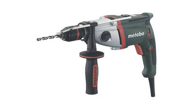 Perceuse à percussion filaire Metabo SBE 1000