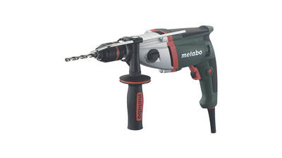 Perceuse à percussion filaire Metabo SBE 850