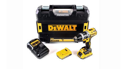 Perceuse visseuse à percussion DCD796D2 Dewalt
